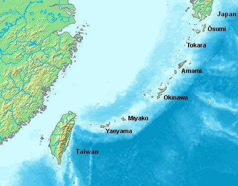 Hello Im In Hyogo Geography In Japan - Japan map four main islands